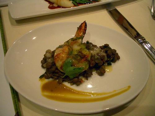 Roys shrimp