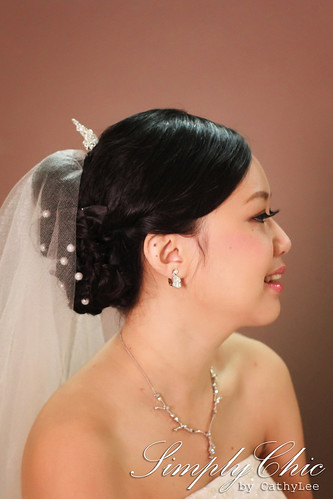 Siew Wai ~ Wedding Day