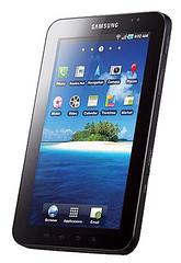 Samsung Galaxy Tab Android