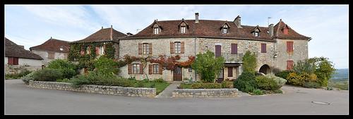 Maison à Loubressac