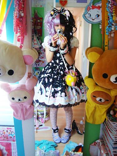 Moda Lolita 5141649032_f1dcdea25e