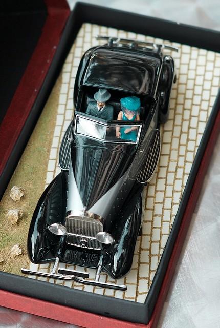 L9770168 - Hispano Suiza J12 Cupé de Fernandez y Darrin, HobbySlot (proto)