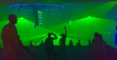 Sensation White 2007 - ARENA Riga
