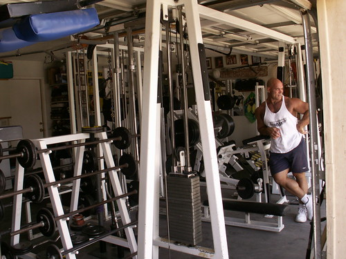 Home Gym 528961285_ae2ba43601