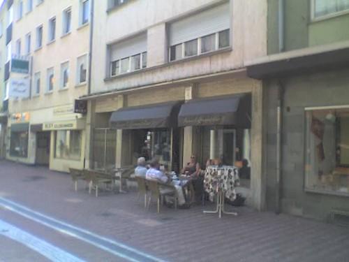 Mainzer Kaffeemanufaktur (Kaffeerösterei)