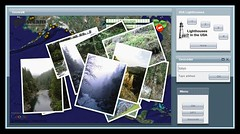 世界遺産や大自然の写真GeoWalk