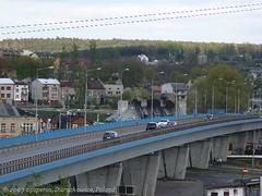 Starachowice, wiadukt (agaperos) Tags: poland wiadukt starachowice agaperos