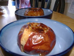 Baked Baked Apples