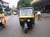 """Auto-rickshaw: maxi-motorcyle • <a style=""""font-size:0.8em;"""" href=""""http://www.flickr.com/photos/9310661@N04/856736113/"""" target=""""_blank"""">View on Flickr</a>"""