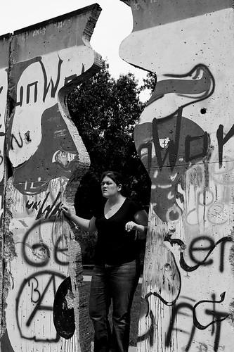 Meri @ The Wall