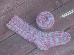 Angel's Rest w/Yarn