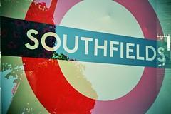 Sunny Southfields