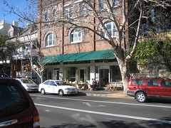 Kawa Cafe
