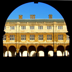 Cambridge colleges: Trinity (Sir Cam) Tags: cambridge england college university trinitycollege trinity aplusphoto