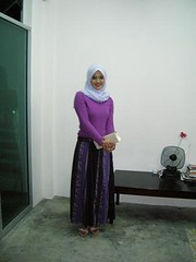 mazlinah3 (jilbablover) Tags: friend hijab jilbab