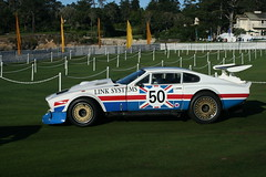 Aston Martin Racer from 1970 (Pro Photo Photography) Tags: cord flames rollsroyce auburn ferrari porsche 427 pebblebeach hotrod hemi dupont concours flathead astonmartin galaxie whitewall prophoto dusenberg pebblebeachconcours prophotophotography wwwprophotophotographycom