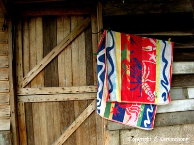 Colour-Towel
