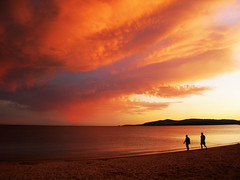 (*MSM*) Tags: sardegna desktop city sunset wallpaper italy photography photo flickr italia tramonto sardinia foto image best download sardinien msm citt alghero methane sfondi googlecom immagini alguer massimilianopeana rivieradelcorallo