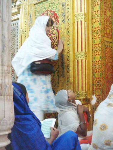 Hazrat Nizamuddin - Hail the Sufi