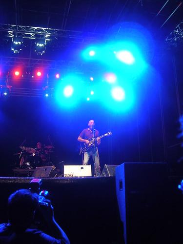 Ilegales - Alcorcón (1)