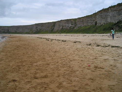 tranquilos en la arena