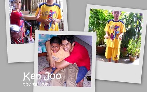 Ken Joo