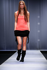 Generation Next Emerging Designers Show - BC Fashion Week