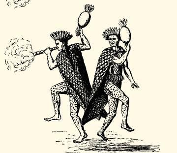Dança Indigena