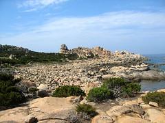 Pointe de Scodi Longhi (Scogli Longhi)