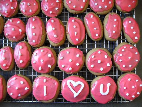 sugar & hearts