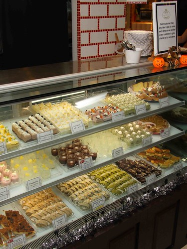 Desserts II