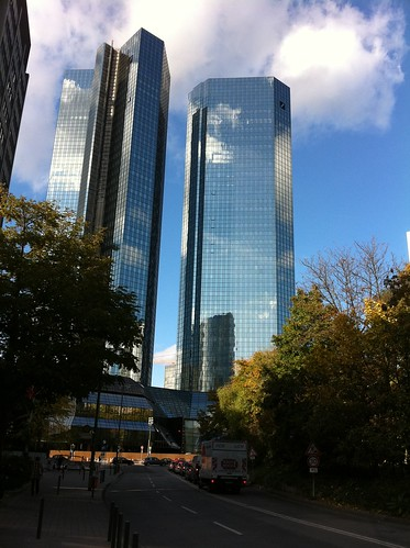 Ausflug nach Frankfurt 2 by Adolf Kluth