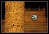 Roma: Piazza Colonna (Danilo Antonini (Pescarese)) Tags: italy roma night italia orologio monumenti notte lazio notturno piazzacolonna pescarese canonef70200f4lisusm canoneos5dmark2