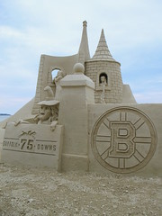 BruinsSand (gwennie2006) Tags: original beach hockey boston downs dc suffolk massachusetts competition crescent bruins bostonbruins revere 2010 reverema gobruins gwennie2006 sandsculpting 4deanna grfxdziner dcmemorialfoundation adobehelper castlesun2 moonovercrescentbeach pictures1b