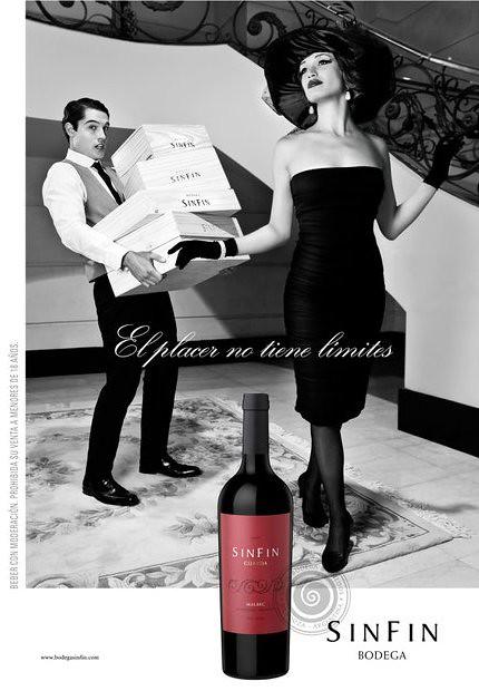 Campaña SinFin Guarda: El placer no tiene límites
