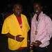 with Nana Amponsah