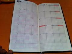 ほぼ日手帳WEEKS