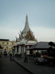 Bangkok Pillar Shrine