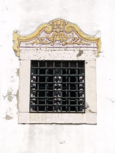 Lisboa - Rua das Pedras Negras
