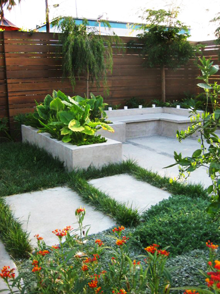 Venice Garden