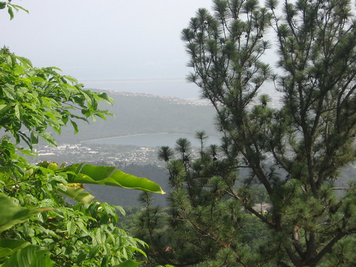 Mona Reservoir
