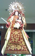 Nuestra Seora de la Candelaria (JMZ I) Tags: santa heritage beauty lady del de shrine icons catholic maria faith mary philippines religion culture icon exhibit tradition virgen mara con grand marian veritas nuestra seora trono birhen santa santisima maria exhibit santsima maria mara santisima mara santsima marian
