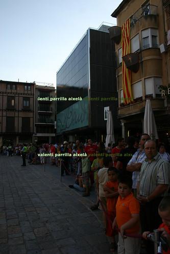 20070624-02-0027 Primera tronada de la Capsa Gaudí