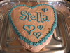 Birthday Cake for Stella