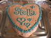 Birthday Cake for Stella