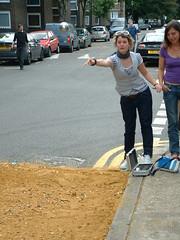 DSCF0075.JPG (AndyRobertsPhotos) Tags: london islington petanque bastilleday charleslamb
