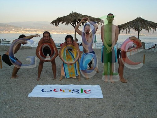 Googleを表現した画像まとめ