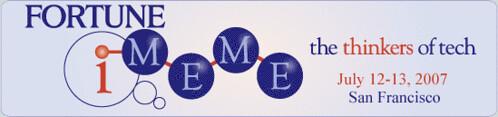 FORTUNE iMeme Logo
