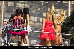 Gay Parade - Sao Paulo - Brazil - 12 - by dereckesanches