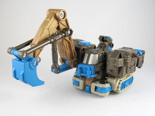 Botcon 2006 Dinobot